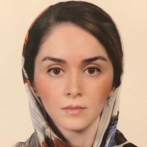 Hana Saffar